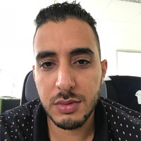 Photo de Mohamed Nadir, Développeur React Native